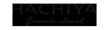 HACHIYA -Green's closet-