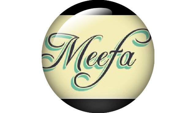 Meefa 水着と部屋着