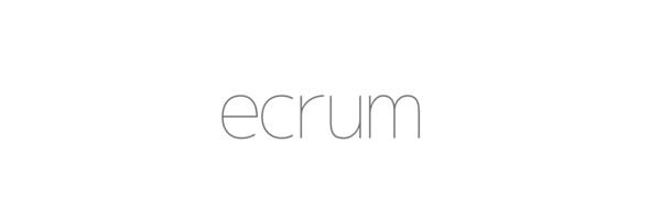 ecrum