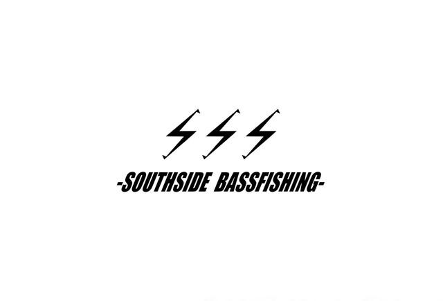 SOUTH SIDE BASS FISHING ブラックバス ブラックバスフィッシング アパレル