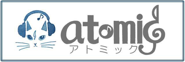 atomic オリジナルイラストで製作 スマホケース・エコバッグ・レターセットetc・・