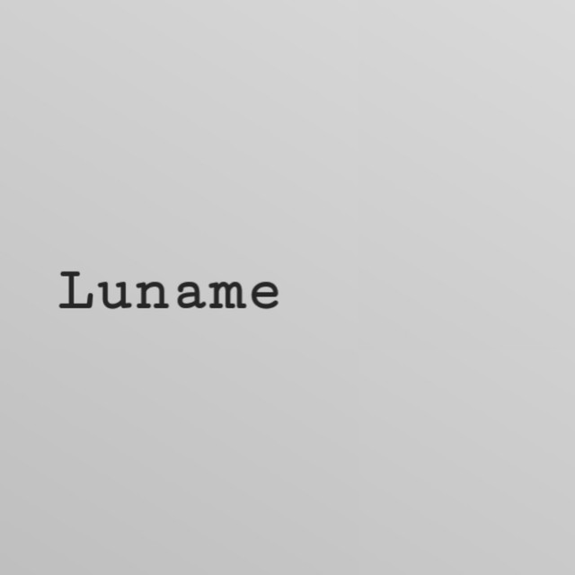 Luname