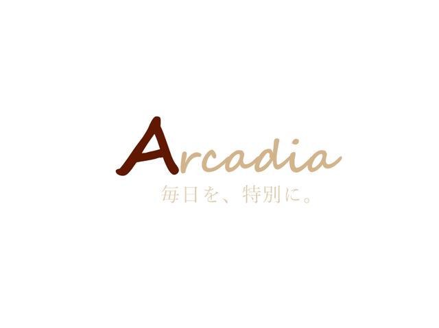 *Arcadia* 海外人気アクセサリー