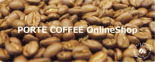 PORTE COFFEE