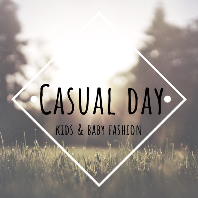 CASUAL DAY  *即納・送料無料*