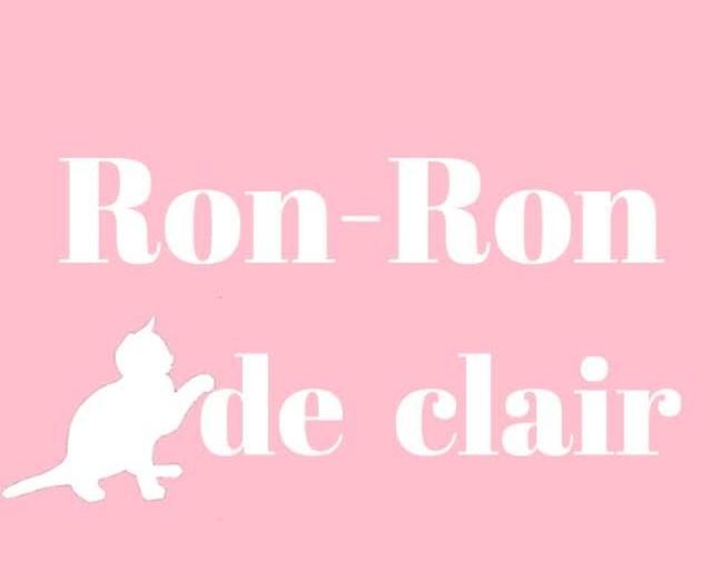 Ron-Ron de clair
