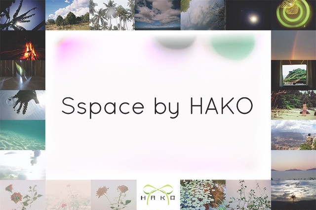 Sspace by HAKO