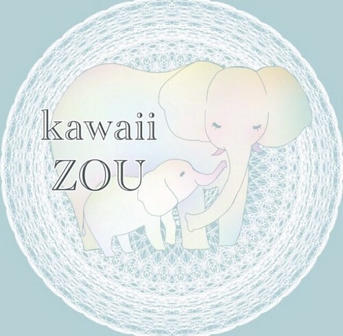 子供服kawaiiZOU