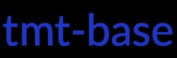 tmt-base