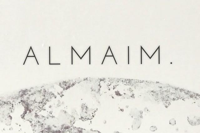 ALMAIM. Handmade Accessory