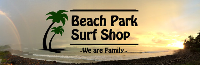 Beach Park Surf Shop