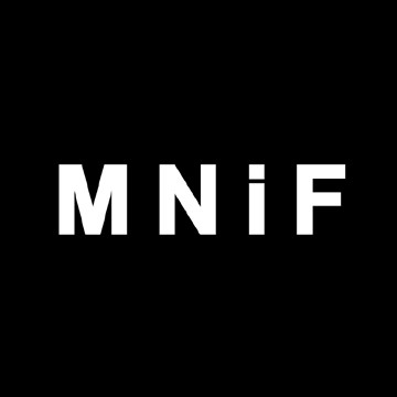 MNiF Official Online Shop