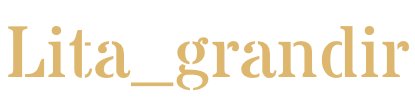 Lita_grandir