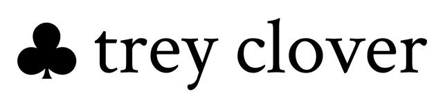 treyclover / トレイクローバー