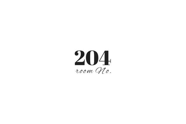 room no.204