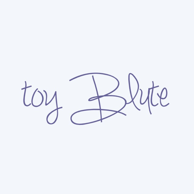 toy Blute