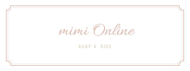 mimiOnline(インポート子ども服・ベビー服)