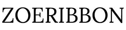 ZOERIBBON