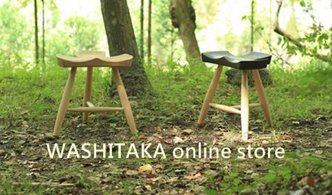 WASHITAKA online store