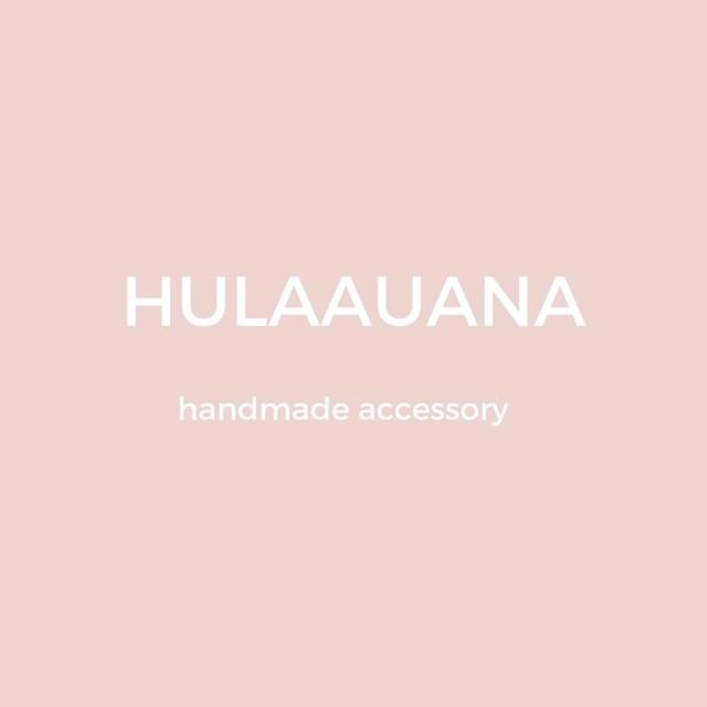 大ぶりやフープなど大人のカジュアルなピアスショップ  Hulaauana