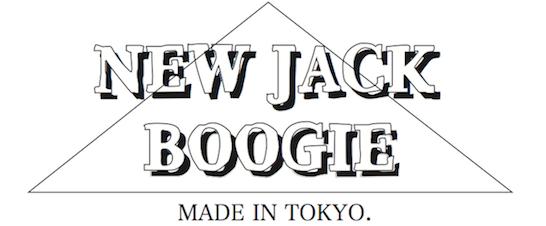 NEW JACK BOOGIE