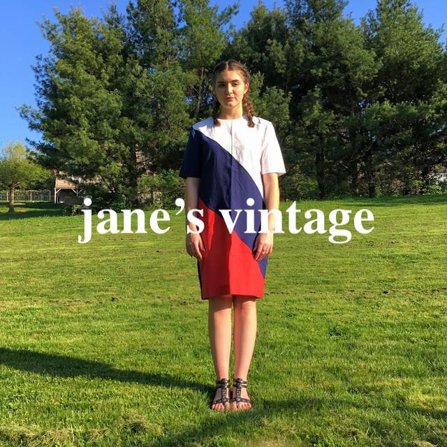 jane's vintage