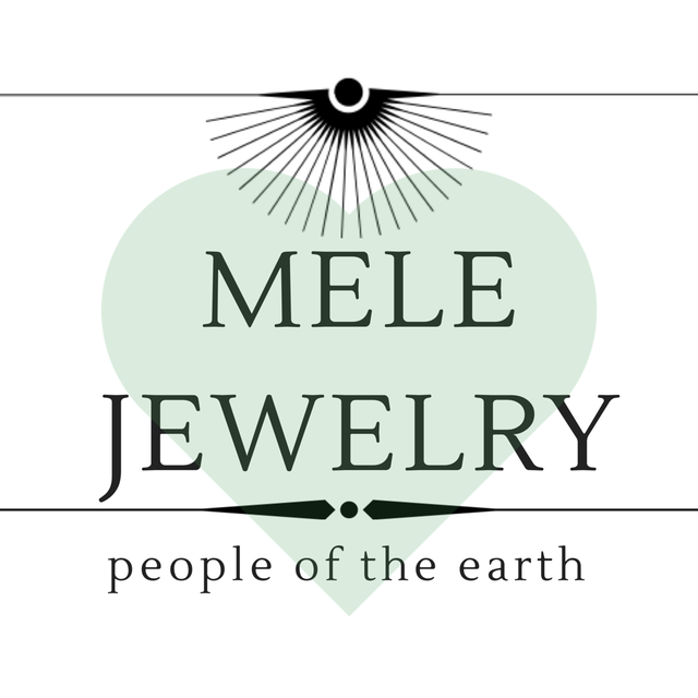 mele  jewelry -people of the earth-