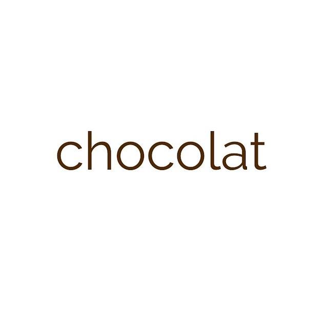 *selectshop_chocolat  ショコラ *