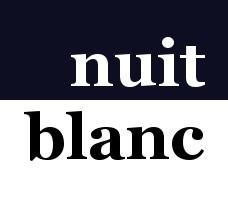 nuitblanc (ニュイブラン)