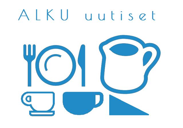 ALKU ~北欧ビンテージ食器のお店~