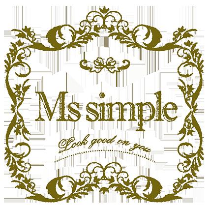 Ms simple