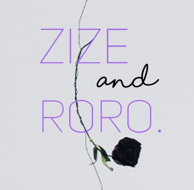 zize and roro