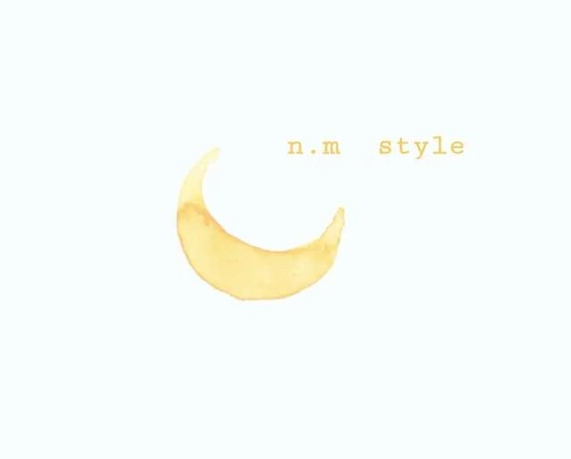n.m style