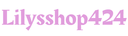 Lilysshop