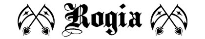 Rogia WEB STORE