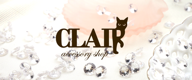 accessory shop clair(クレール)ネックレス専門店