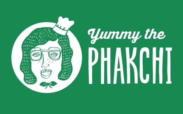 Yummy the Phakchi  [WEB SHOP]