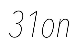 31on|刺繍短歌