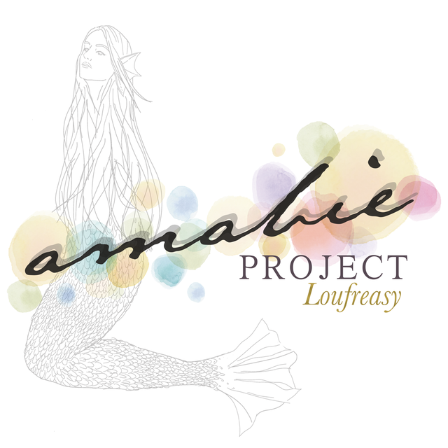 AMABIE PROJECT(アマビエプロジェクト)by Loufreasy