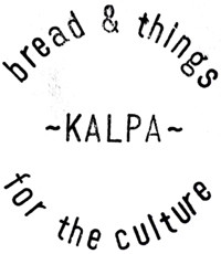 bread&things KALPA