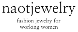 """naotjewelry 身に付けるほどに美しい、女性のための""""美肌ジュエリー"""""""