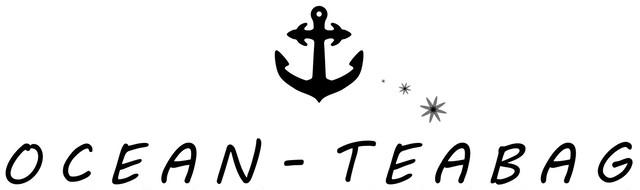 オーシャンティーバッグ ocean-teabag