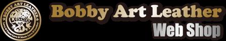 Bobby Art Leather ®  Web Shop