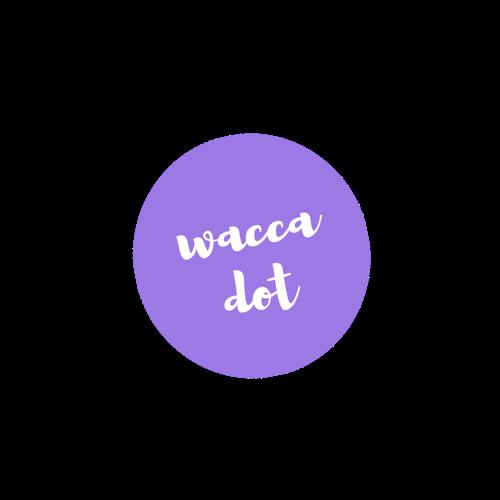wacca.