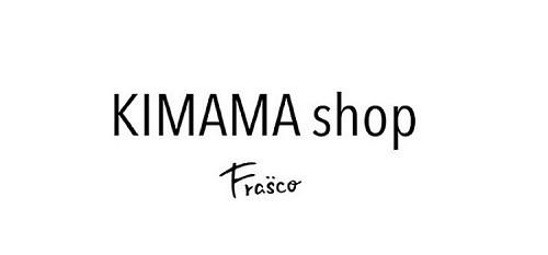 KIMAMA shop frasco
