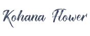 アンティークカラーのドライフラワーリース kohanaflower