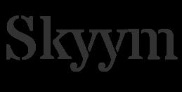 Skyym