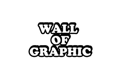 Wall Of Graphic