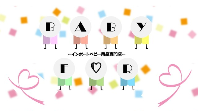 BABY FOR