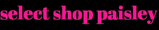 世界の雑貨 セレクトショップ ペイズリー  select shop Paisley